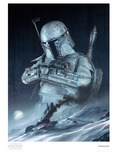 Star Wars Artwork Star Wars Artwork Whiteout