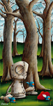 Fabio Napoleoni Fabio Napoleoni With Time and a Lot of Love (SN) Paper