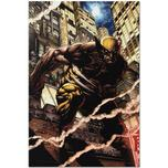 Marvel Artwork on Sale Clearance Wolverine Enemy of the State MGC #20