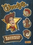 Toy Story 2 Artwork Toy Story 2 Artwork Woody's Roundup (Petite)