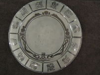 WDCC Classics Collection on Sale! Clearance Zodiac Disney Plate