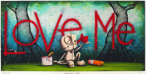 Fabio Napoleoni Fabio Napoleoni A Great Way to Start (SN) (Framed)
