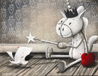 Fabio Napoleoni Fabio Napoleoni And Fabulous You Shall Be (SN)