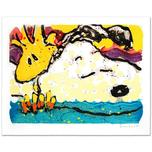 Tom Everhart Prints Tom Everhart Prints Bora Bora Boogie Bored