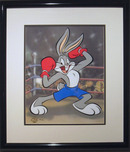 Sports Memorabilia & Collectibles Sports Memorabilia & Collectibles Bugs Bunny Boxing