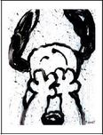 Tom Everhart Prints Tom Everhart Prints I Can't Believe My Eyes, Darling