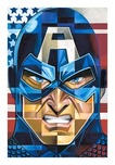 Tim Rogerson Tim Rogerson Captain America (Mighty Mini)