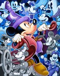 Mickey Mouse Artwork Mickey Mouse Artwork Celebrate the Mouse
