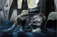Star Wars Artwork Star Wars Artwork Confinement - Star Wars
