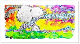 Tom Everhart Prints Tom Everhart Prints Coup D'etat (SN)