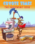 Road Runner Artwork Road Runner Artwork Coyote Times: The Equipment Issue
