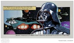 Star Wars Artwork Star Wars Artwork Darth Vader Invasion