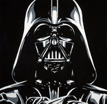 Star Wars Artwork Star Wars Artwork Darth Vader (AP)
