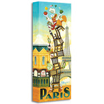 Mickey Mouse Artwork Mickey Mouse Artwork Donald's Paris