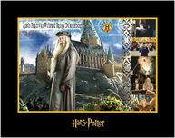 Harry Potter Artwork Harry Potter Artwork Albus Dumbledore