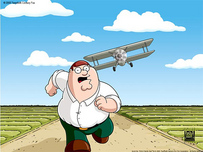 Family Guy Art Family Guy Art North By Northwest