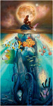 Little Mermaid Artwork Little Mermaid Artwork Fathoms Below - Ariel