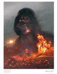 Star Wars Artwork Star Wars Artwork Furnace Heart