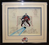 Sports Memorabilia & Collectibles Sports Memorabilia & Collectibles The Greatest Goalie