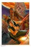 Alex Ross Comic Art Alex Ross Comic Art Han & Chewie Wanted