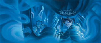Harry Potter Artwork Harry Potter Artwork Harry Potter and the Order of the Phoenix