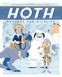 Star Wars Artwork Star Wars Artwork Hoth: Protect our Wildlife