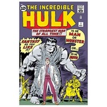 Origins: The Incredible Hulk #1
