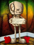 Fabio Napoleoni Fabio Napoleoni If Your Mind Begins to Doubt (AP) Paper