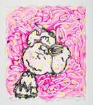 Tom Everhart Prints Tom Everhart Prints Homie Please (May) Original - Framed
