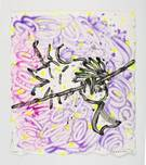 Tom Everhart Prints Tom Everhart Prints Homie Please (July) Original - Framed