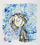 Tom Everhart Prints Tom Everhart Prints Homie Please (October) Original - Framed