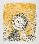 Tom Everhart Prints Tom Everhart Prints Homie Please (December) Original - Framed