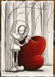 Fabio Napoleoni Fabio Napoleoni Who Would I Be Without You? (Framed)