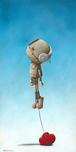 Fabio Napoleoni Fabio Napoleoni It Gets Me Higher (AP)