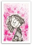 Tom Everhart Prints Tom Everhart Prints Home Girl Dreams (JE)