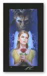 Alex Ross Comic Art Animation & Super Hero Art La Belle Et La Bete