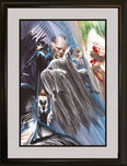 Alex Ross Comic Art Alex Ross Comic Art Batman: Last Rites