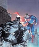 Alex Ross Comic Art Alex Ross Comic Art Legendary Heroes (AP)