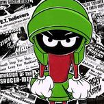 Marvin the Martian Artwork Marvin the Martian Artwork Life of Marvin