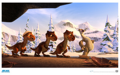 Ice Age Artwork Ice Age Artwork Lineup