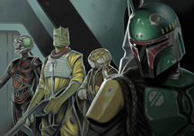 Star Wars Artwork Star Wars Artwork Marching Orders