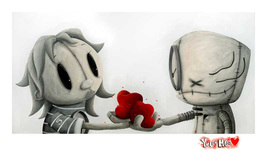 Fabio Napoleoni Fabio Napoleoni My Love for Your Love (SN) Paper