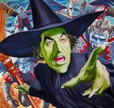Alex Ross Comic Art Alex Ross Comic Art My Pretties