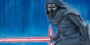 Star Wars Artwork Star Wars Artwork Dark Descent
