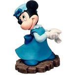 Minnie Mouse Artwork Minnie Mouse Artwork Mrs. Cratchit Minnie Mouse Ornament
