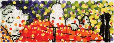 Tom Everhart Prints Tom Everhart Prints Pillow Talk (SN)
