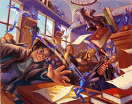 Harry Potter Artwork Harry Potter Artwork Pixie Mayhem