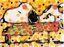 Tom Everhart Prints Tom Everhart Prints Play That Funky Music (SN)
