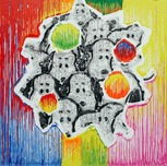 Tom Everhart Prints Tom Everhart Prints Pooch Paradise