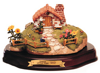 WDCC Classics Collection on Sale! WDCC Classics Collection on Sale! Practical Pig's Brick House